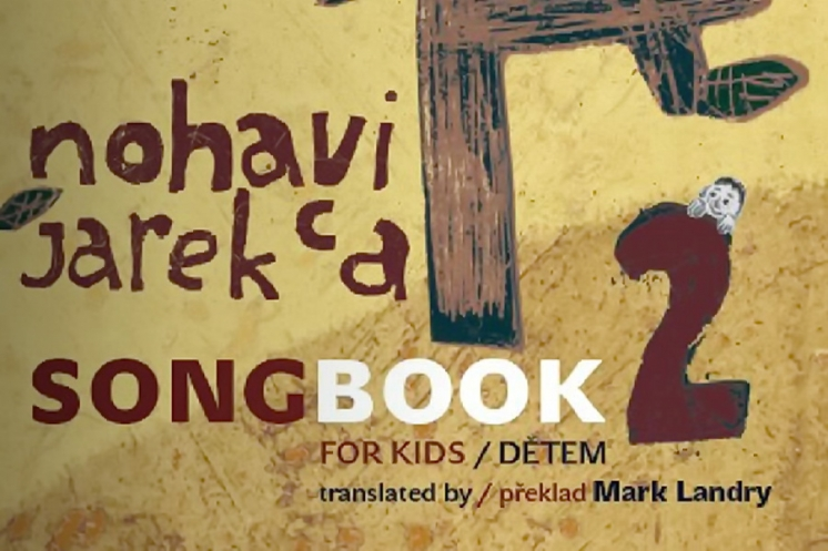 JAREK NOHAVICA SONGBOOK FOR KIDS