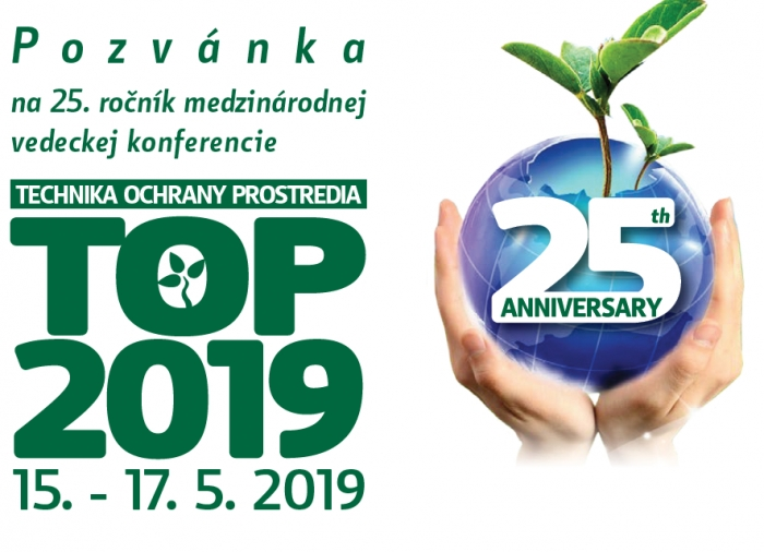 Konference TOP 2019