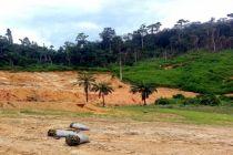 Hledá se mistr - zástupce vedoucího kamenolomu do Liberie.