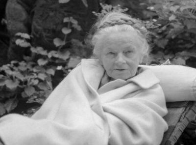 Hana Wichterlová – první dáma českého sochařství