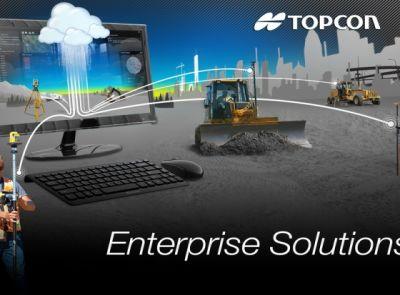 TOPCON MC square - další generace 3D nivelačních systémů