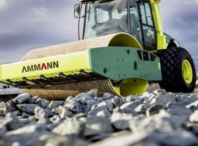 KUHN-BOHEMIA bude prodávat také stroje Ammann