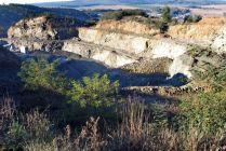 Odhad hodnoty těžebních práv a zásob ložisek nevyhrazených nerostů