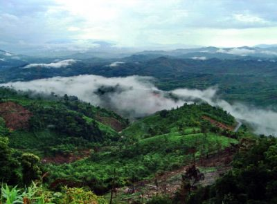 Da Lat – kousek Evropy v pohoří Lang Biang ve Vietnamu