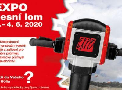 EXPO Lesní lom 2020