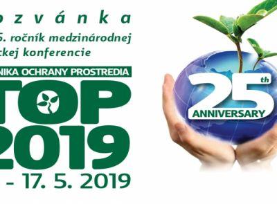Konference TOP 2019
