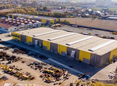 Grand Opening nové výrobní haly Keestrack ve Šternberku