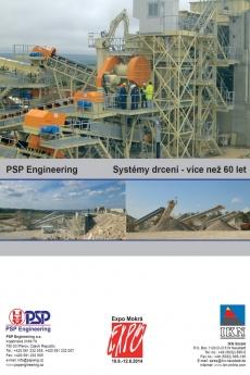 PSP Engineering