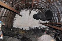 Problematika výstavby a možnosti realizací protivýbuchových a uzavíracích hrází v OKR - Česká republika